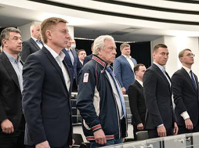Владимир Жук принял участие в региональной конференции «Единой России»