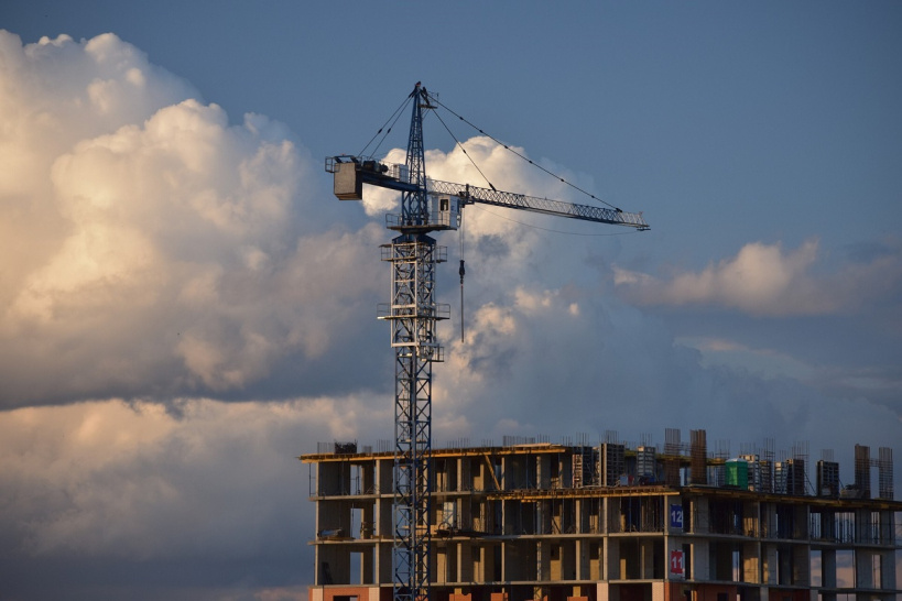 Топ-5 девелоперов Подмосковья по объёмам продаж жилья в первом полугодии 2021 года